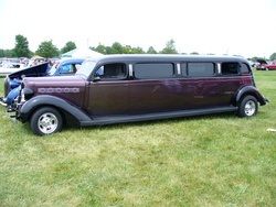 LimoDan57 1935 Plymouth Sedan