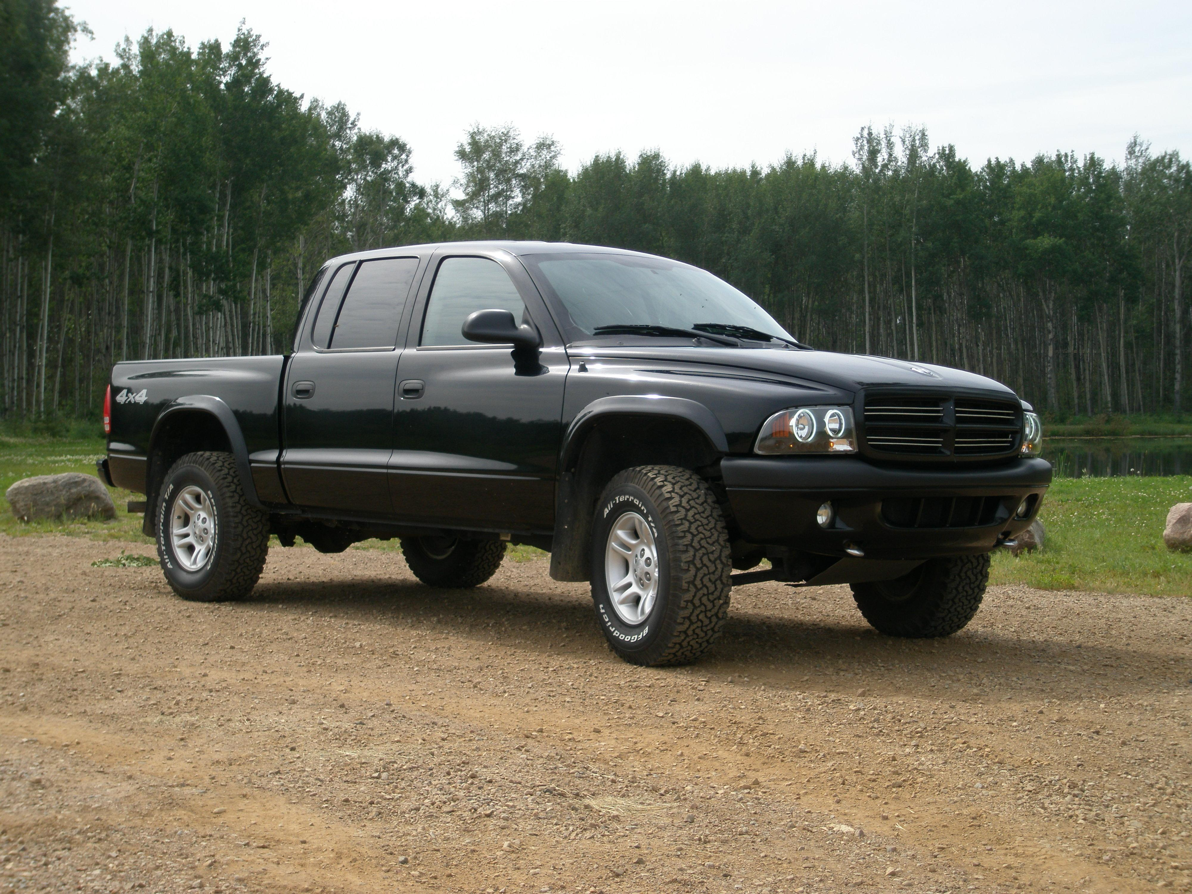 Flyboynextdoor 2004 Dodge Dakota Regular Cab Amp Chassis