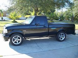 svtlightning071s 1994 Ford F150 Regular Cab
