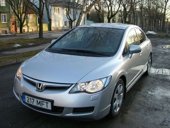 Another euromeister 2007 Honda Civic post... - 10679354