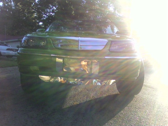 Another candychevy24 2004 Chevrolet Impala post... - 10671720