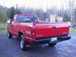 DrewRichards 1993 GMC 1500 Regular Cab