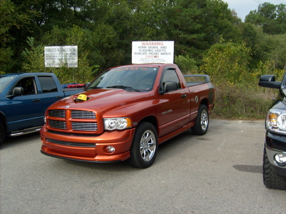 Another TazHEMIan-DEVIL 2005 Dodge Meadowbrook post... - 10672197