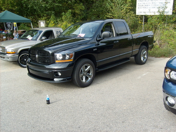 Another TazHEMIan-DEVIL 2005 Dodge Meadowbrook post... - 10672198