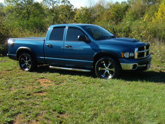 Another TazHEMIan-DEVIL 2005 Dodge Meadowbrook post... - 10672205