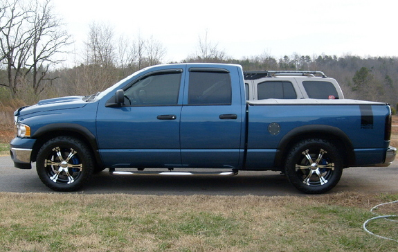 Another TazHEMIan-DEVIL 2005 Dodge Meadowbrook post... - 10672210