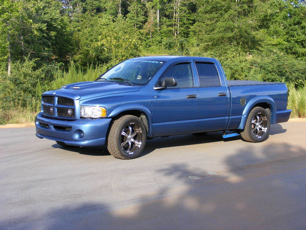Another TazHEMIan-DEVIL 2005 Dodge Meadowbrook post... - 10672211