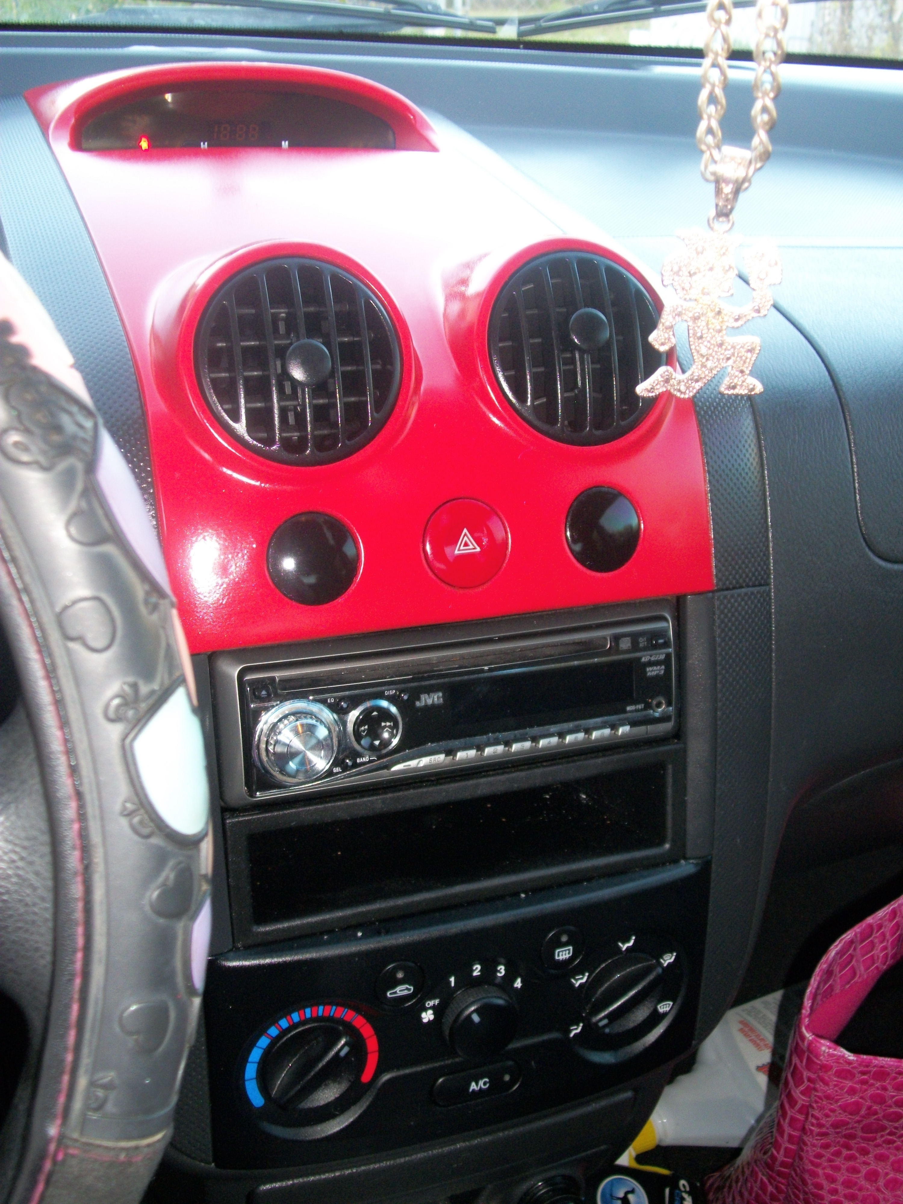 Another xbecca_facex 2007 Chevrolet Aveo post... - 10674728