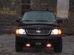 niterider05s 2005 Ford Explorer