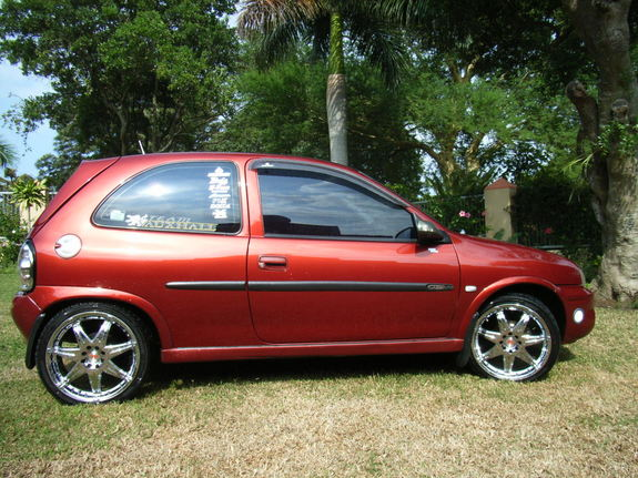 awiefourie 2002 opel corsa specs photos modification info at cardomain. Black Bedroom Furniture Sets. Home Design Ideas
