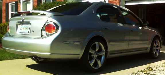 Another dba1999us 2003 Nissan Maxima post... - 10674765