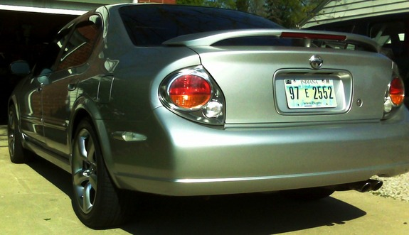 Another dba1999us 2003 Nissan Maxima post... - 10674766