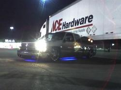 Iced_Out_Kustomzs 1999 Chevrolet Silverado 1500 Regular Cab