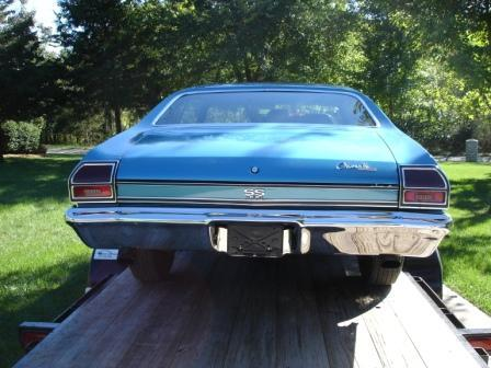 Another viperguy12 1969 Chevrolet Chevelle post... - 10677157