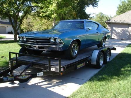Another viperguy12 1969 Chevrolet Chevelle post... - 10677158