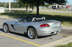 viperguy12s 2003 Dodge Viper