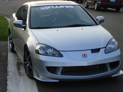 luda905s 2005 Acura RSX
