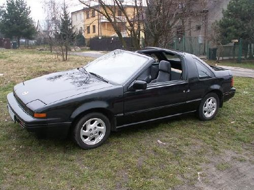 MacGayver 1987 Nissan Pulsar Specs, Photos, Modification ...
