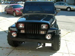locoluis30s 1994 Jeep Wrangler