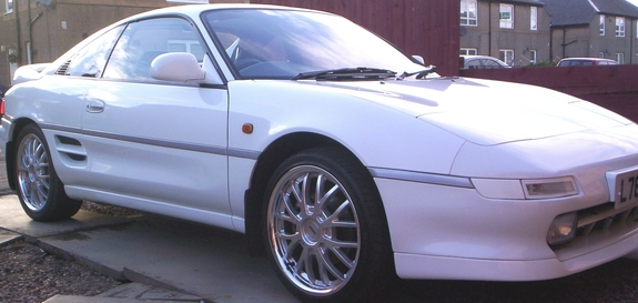 kyliecars1 1993 toyota mr2 specs photos modification info at cardomain. Black Bedroom Furniture Sets. Home Design Ideas