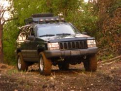 GrandJC78s 1996 Jeep Grand Cherokee