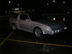 quicksilver1987 1987 Chrysler Conquest