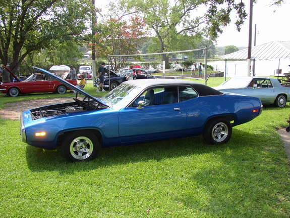 72Sebring 1972 Plymouth Satellite 10681750