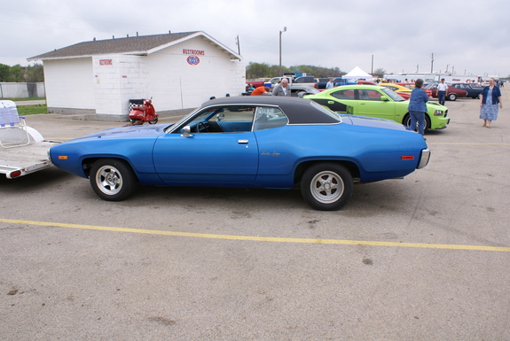 72Sebring 1972 Plymouth Satellite 10681774