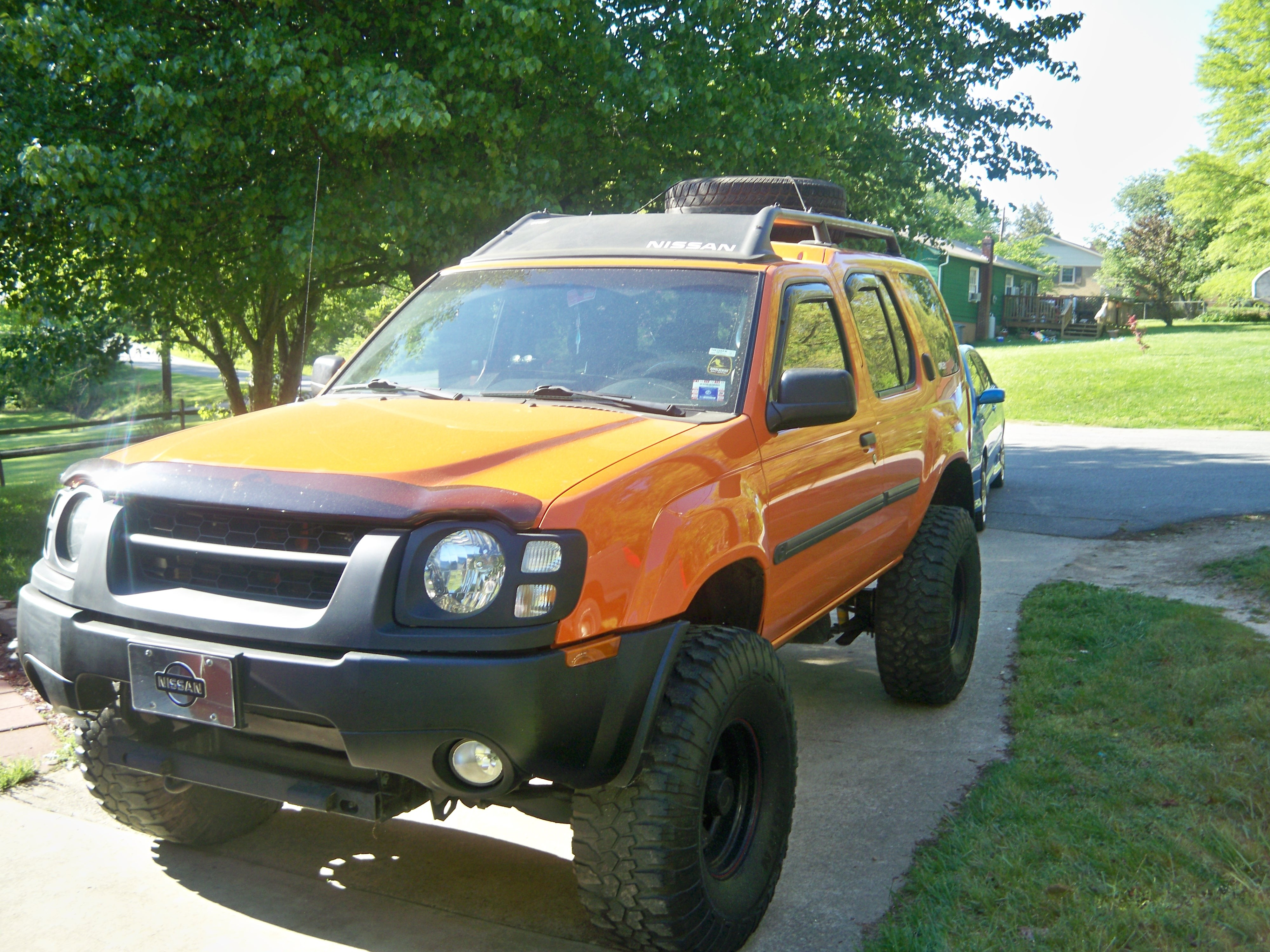 Pics of the x nissan xterra forum vanachro Image collections