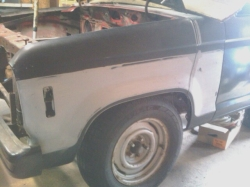 jfl1960s 1988 Ford Ranger Regular Cab