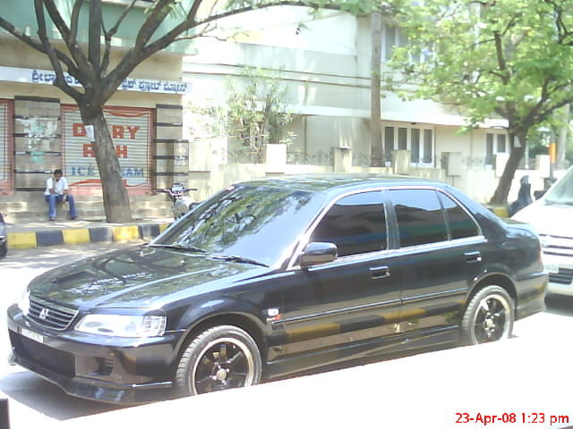 Another sugan394 2002 Honda City post... - 11237688