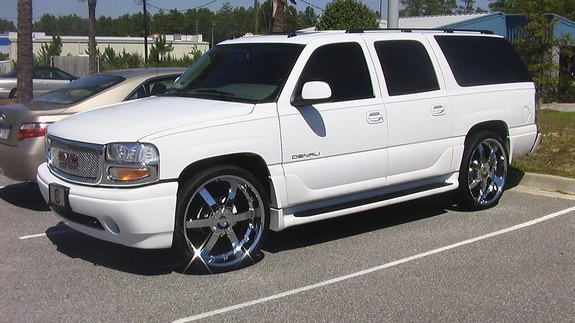 2005 Gmc Denali >> Mr Rasheed 2005 Gmc Yukon Denali S Photo Gallery At Cardomain
