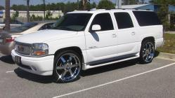 Mr_Rasheed 2005 GMC Yukon Denali