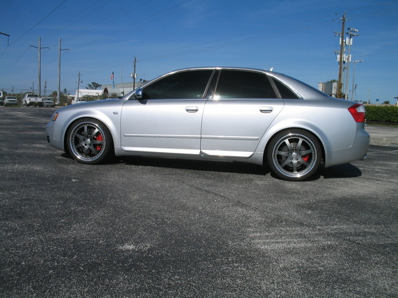 WheelExecutives 2005 Audi S4 10685351