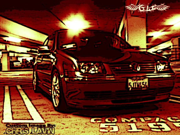 Another designeroner 2004 Volkswagen Jetta post... - 10844517