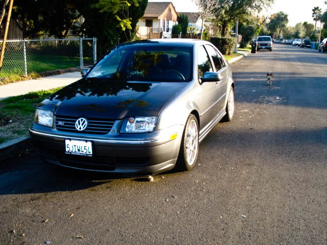 Another designeroner 2004 Volkswagen Jetta post... - 10844526