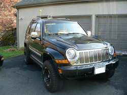 jeepliberty2his 2005 Jeep Liberty