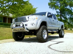 SouthWillRise089s 2007 Toyota Tacoma Xtra Cab