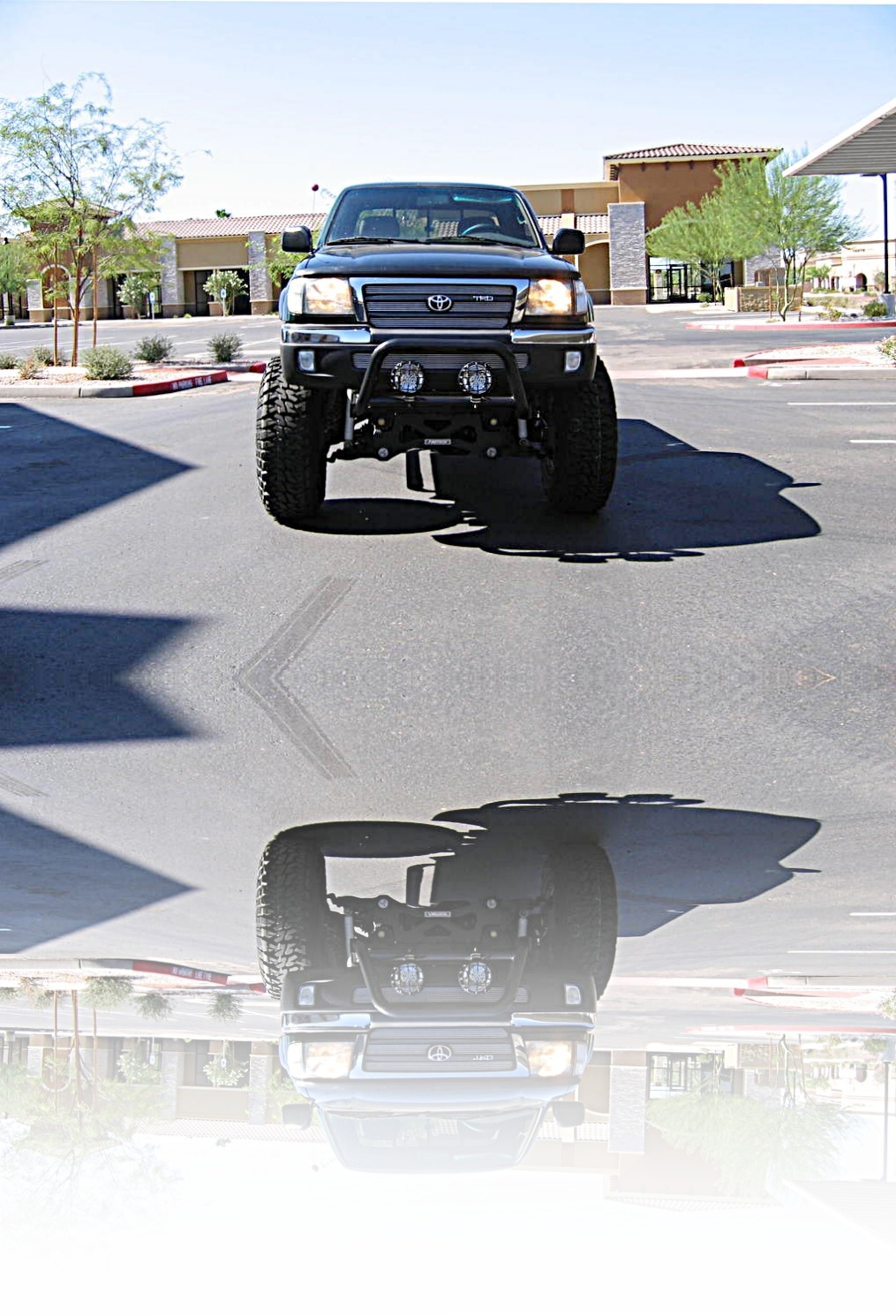 Another letzbbq 2000 Toyota Tacoma Xtra Cab post... - 10687417