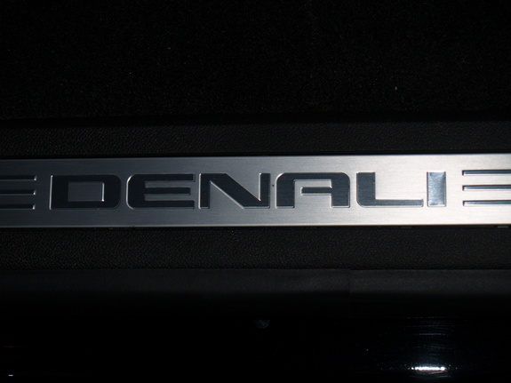 Another 427chevelle 2007 GMC Yukon Denali post... - 10687427