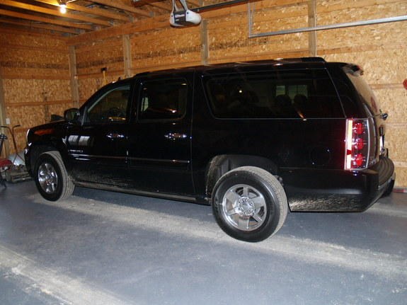 Another 427chevelle 2007 GMC Yukon Denali post... - 10687428