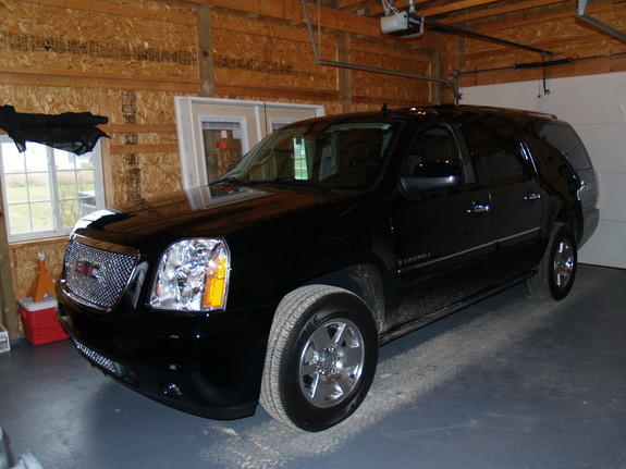 Another 427chevelle 2007 GMC Yukon Denali post... - 10687429