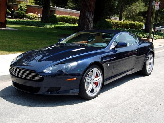 Another CJ_Mods_96 2006 Aston Martin DB9 post... - 10687433