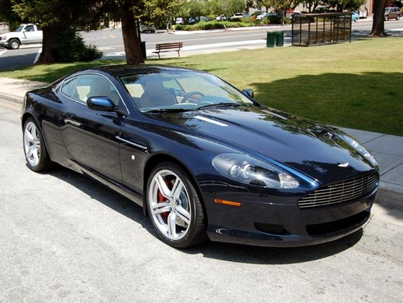 Another CJ_Mods_96 2006 Aston Martin DB9 post... - 10687434