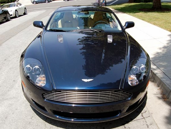 Another CJ_Mods_96 2006 Aston Martin DB9 post... - 10687435
