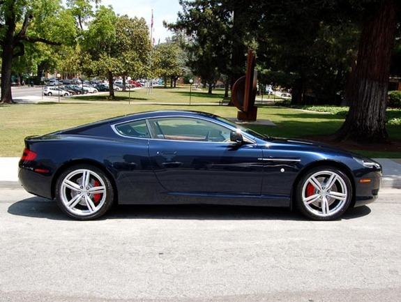 Another CJ_Mods_96 2006 Aston Martin DB9 post... - 10687436