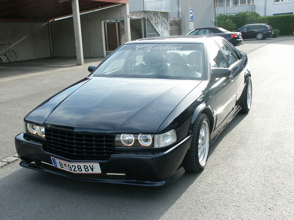 Another zuzzzi 1992 Cadillac Seville post... - 10688362