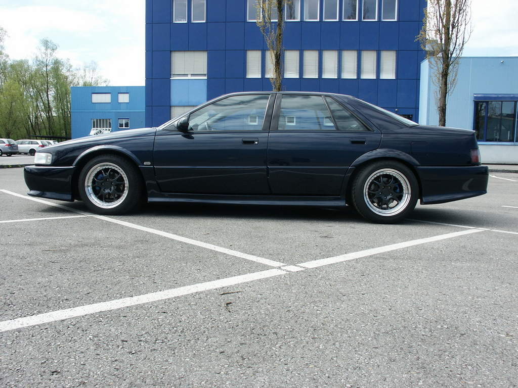 Another zuzzzi 1992 Cadillac Seville post... - 10688368