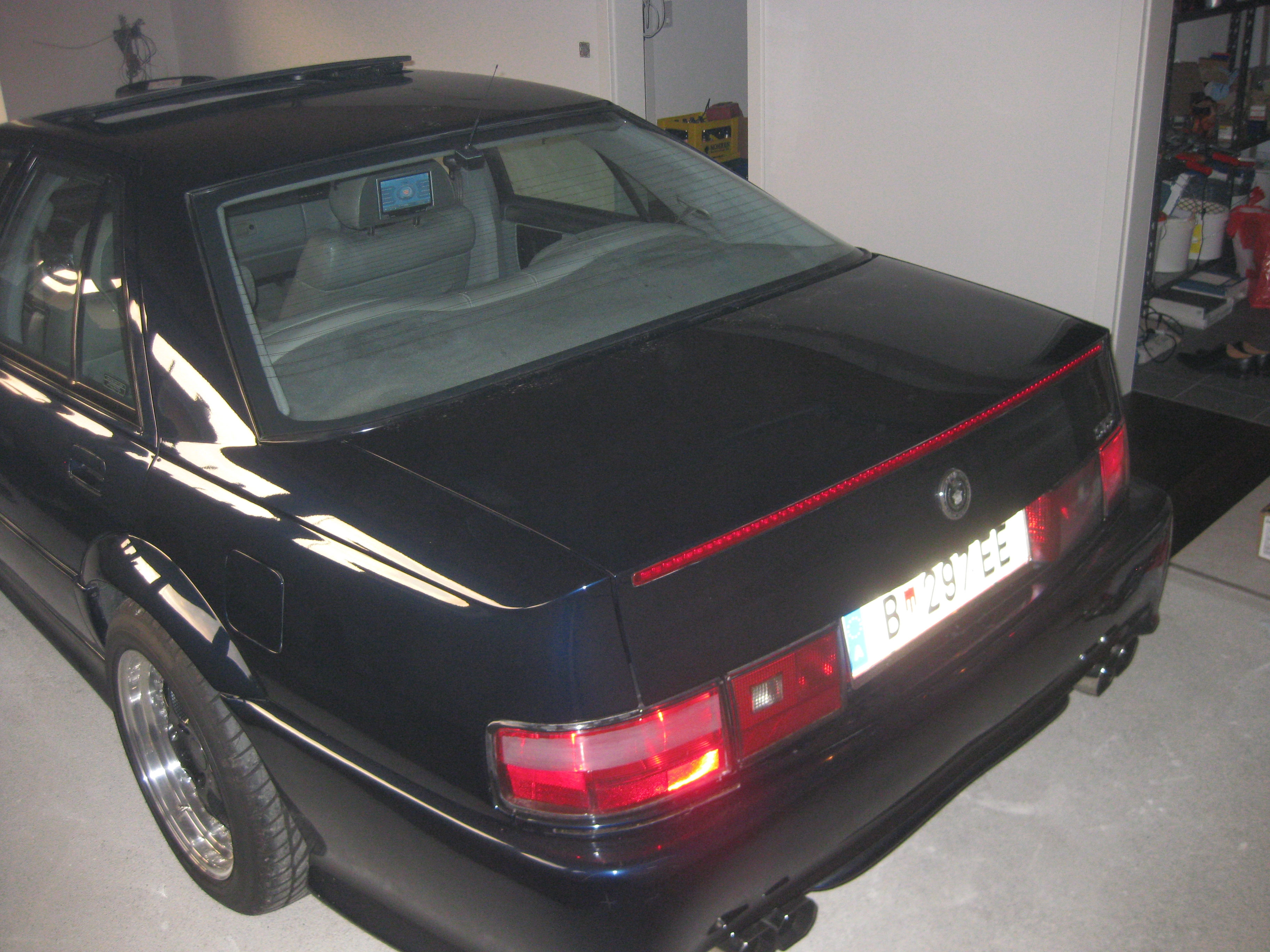 Another zuzzzi 1992 Cadillac Seville post... - 10688378