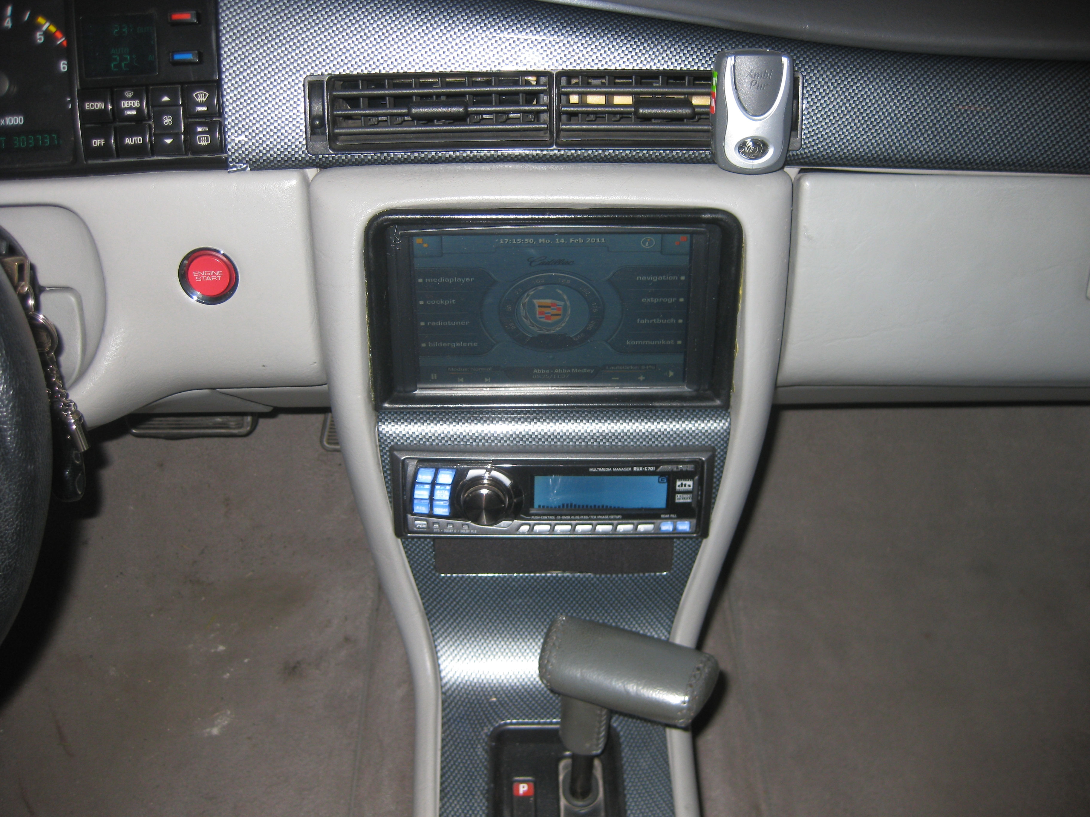 Another zuzzzi 1992 Cadillac Seville post... - 10688386